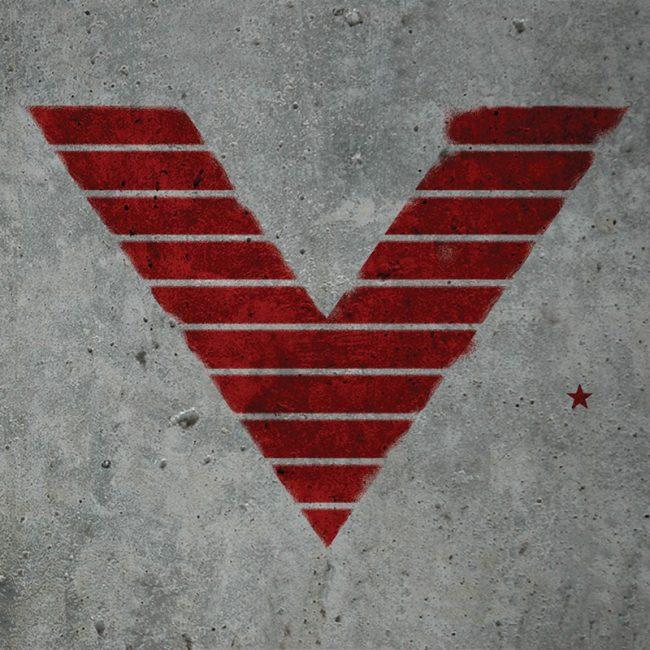 5th PROJEKT - V
